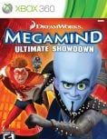 Box art - Megamind: Ultimate Showdown