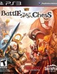 Box art - Battle vs Chess
