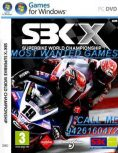 Box art - SBK X: Superbike World Championship