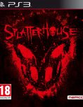 Box art - Splatterhouse