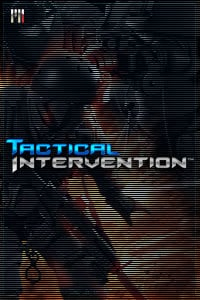 Box art - Tactical Intervention