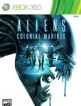 Box art - Aliens: Colonial Marines