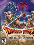 Box art - Dragon Quest VI: Realms of Revelation
