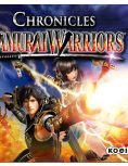 Box art - Samurai Warriors: Chronicles