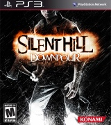 Box art - Silent Hill: Downpour