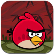 Box art - Angry Birds: Seasons