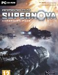 Box art - Armada 2526 Supernova