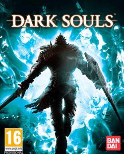 Box art - Dark Souls