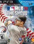 Box art - MLB 11 The Show