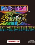 Box art - Pacman and Galaga Dimensions