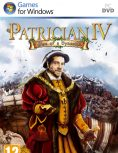 Box art - Patrician IV: Rise of a Dynasty