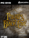 Box art - Pirates of Black Cove