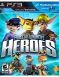 Box art - PlayStation Move Heroes