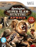 Box art - Remington Super Slam Hunting: Africa