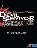 Box art - Shin Megami Tensei: Devil Survivor Overclocked