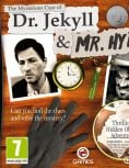 Box art - The Mysterious Case of Dr. Jekyll and Mr. Hyde