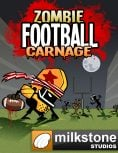 Box art - Zombie Football Carnage