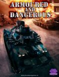 Box art - Armoured and Dangerous