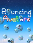 Box art - Bouncing Avatars