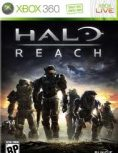 Box art - Halo: Reach Defiant Map Pack