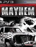 Box art - Mayhem
