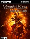 Box art - Mount and Blade: With Fire and Sword