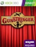Box art - The Gunstringer