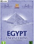Box art - History Egypt - Engineering an Empire