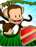 Box art - Monkey Preschool Lunchbox
