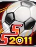 Box art - Soccer Superstars 2011 Pro
