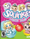 Box art - Squinkies