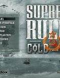 Box art - Supreme Ruler: Cold War
