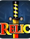 Box art - The Relic