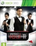 Box art - World Snooker Championship Real 2011