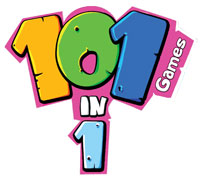 Box art - 101-in-1 Games