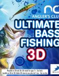 Box art - Angler's Club: Ultimate Bass Fishing 3D