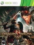 Box art - Dragon's Dogma