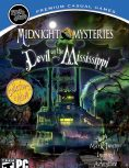 Box art - Midnight Mysteries: Devil on the Mississippi