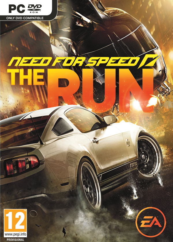 Need For Speed The Run Archives Gamerevolution