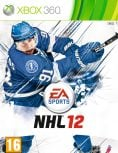 Box art - NHL 12
