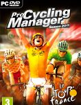 Box art - Pro Cycling Manager: Tour de France 2011