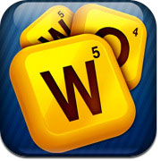 Box art - Words With Friends