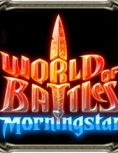 Box art - World of Battles: Morningstar
