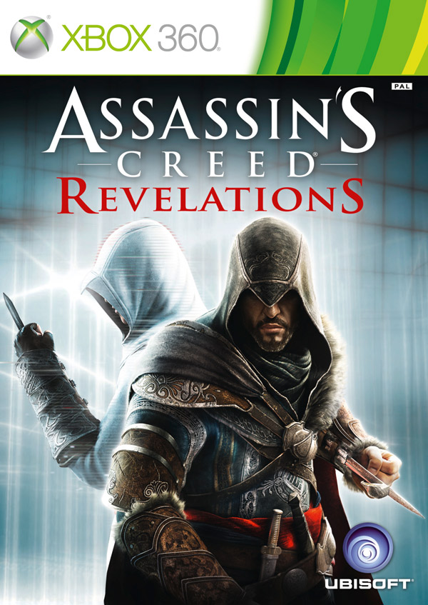 Box art - Assassin's Creed: Revelations