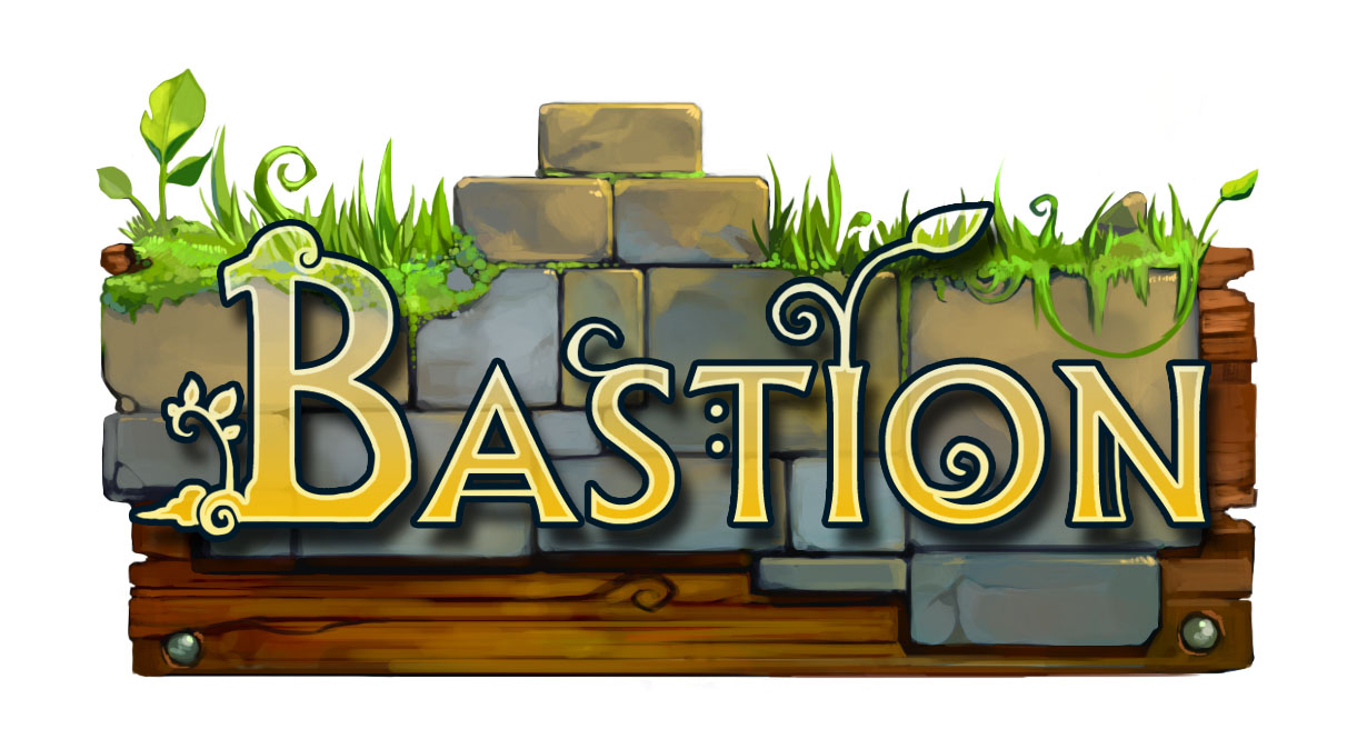 Box art - Bastion