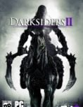 Box art - Darksiders II