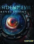 Box art - Resident Evil: Revelations