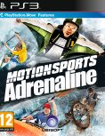 Box art - Motionsports Adrenaline