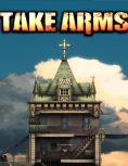 Box art - Take Arms