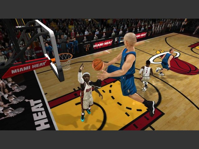 NBA Jam: On Fire Edition Archives - GameRevolution